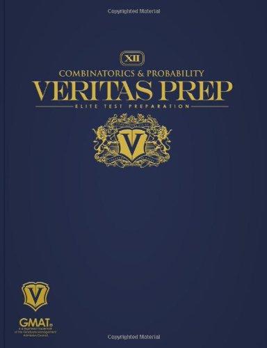 Combinatorics Probability Veritas Prep Gmat Series