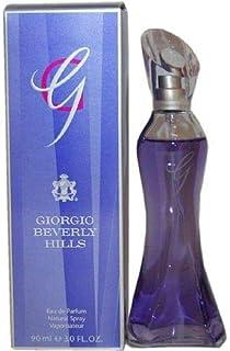 Giorgio Beverly Hills G For Women -Eau de Parfum, 85 ml-