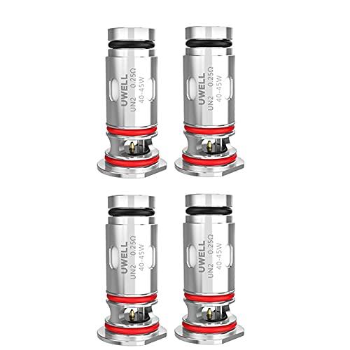 Uwell HAVOK V1 Coil FeCrAl UN2 Meshed-H 0.25ohm 0.6ohm Coil Head per sigaretta elettronica Uwell HAVOK Kit Vaporizzatore