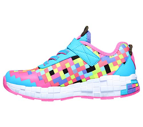 Tenis Para Niña marca Skechers