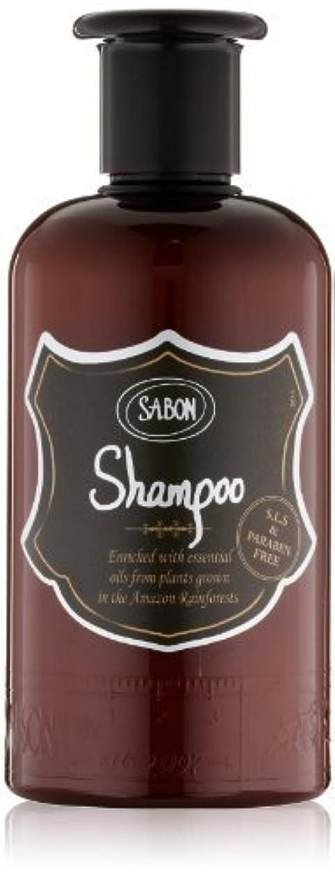 規模雄大な伝記SABON Shampoo for Men, Patchouli Citrus, 12.318 fl. oz. by SABON [並行輸入品]