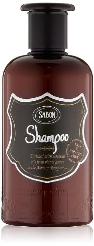 調べる滞在審判SABON Shampoo for Men, Patchouli Citrus, 12.318 fl. oz. by SABON [並行輸入品]