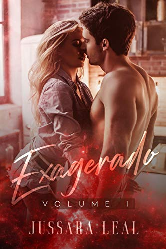 EXAGERADO (Sem Limites Livro 1)