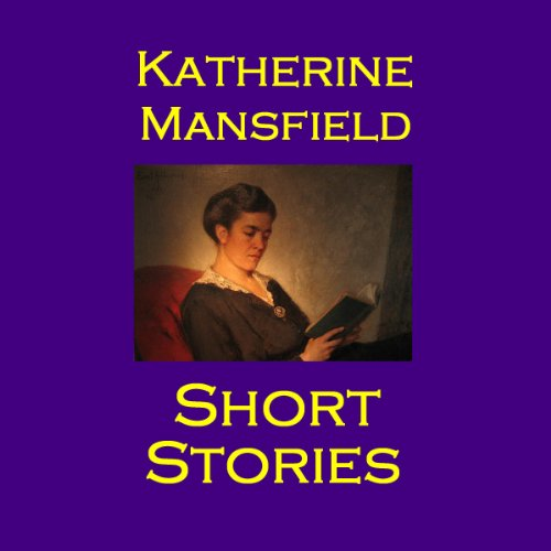 Couverture de Short Stories