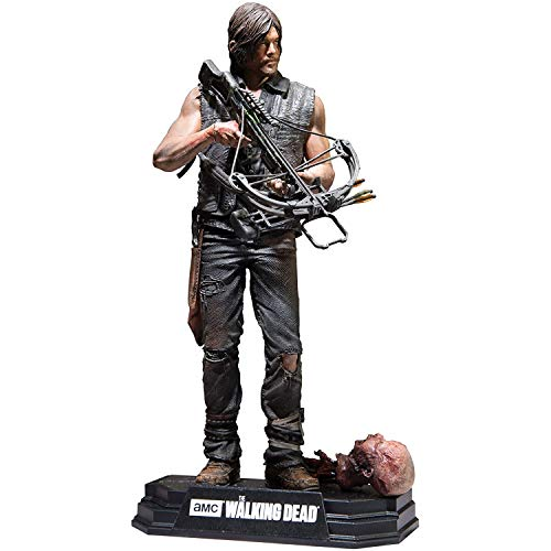 huanghuang The Walking Dead TV Daryl Dixon Collectible Figure