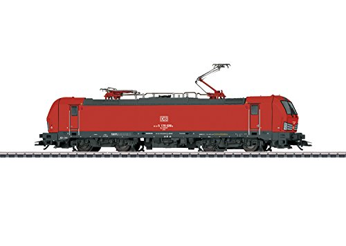 Märklin Schenker Rail 36197 - Maqueta de Locomotora eléctrica (Escala H0)