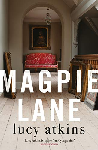 Magpie Lane: the most chilling and twisty read of 2020! (English Edition)