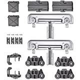 W10712395 W10195416V W10350375 Dishwasher Parts Replacement Top Upper...