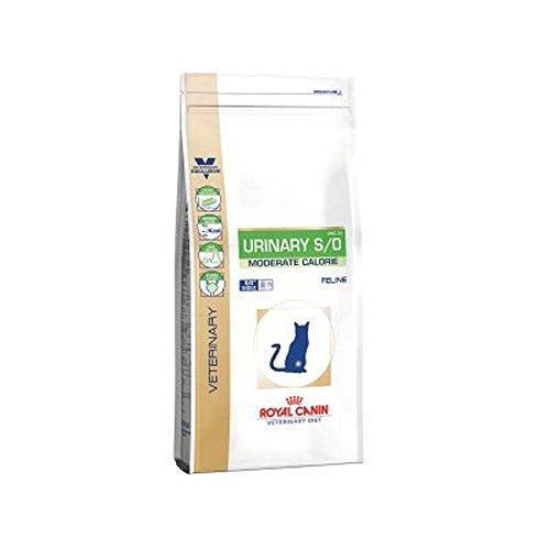ROYAL CANIN Urinary Moderate Secco Gatto Gr. 400