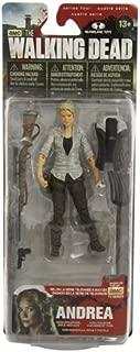 McFarlane Toys The Walking Dead TV Series 4 Andrea Action Figure