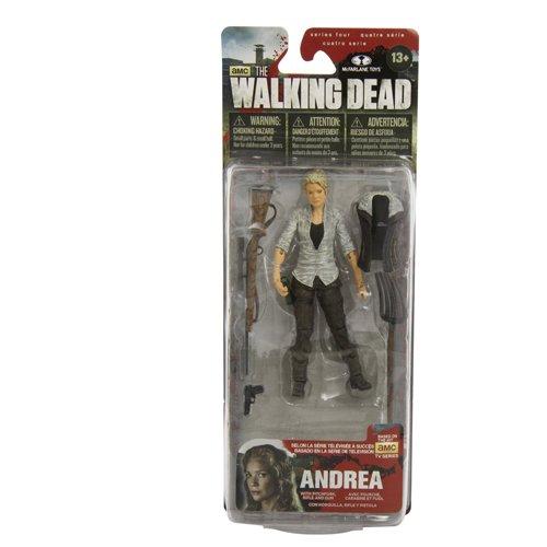 Walking Dead Toy Zany - Figura de acción (Diamond Book (Non-Book) FEB138480)