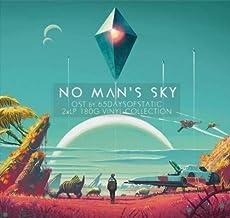 No Man's Sky Original Soundtrack