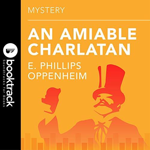 An Amiable Charlatan cover art