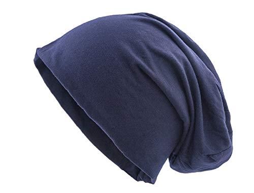Gorro de Verano - Extralargo y Fino - Ideal para rastas - 40 cm