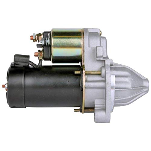 HELLA 8EA 012 527-271 Starter - 12V - 1,2kW