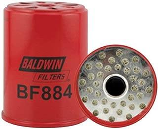 Filter - Fuel Can Type BF884 Challenger Massey Ferguson 245 235 275 275 230 20 255 30 Ford 7910 4630 7710 7610 6610 5610 New Holland AGCO Challenger / Caterpillar Bobcat White Caterpillar Versatile