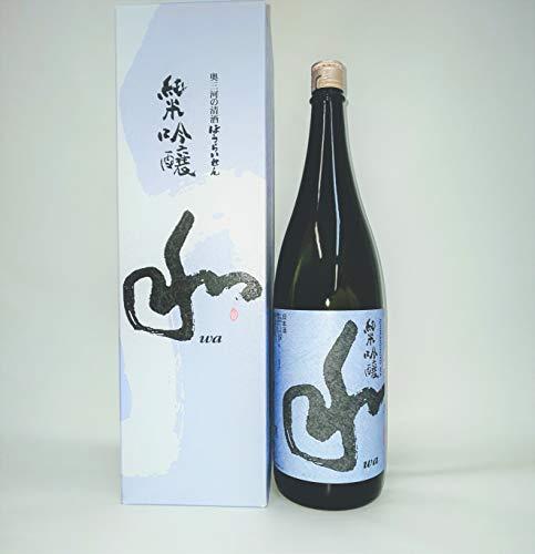 蓬莱泉 純米吟醸 和 1.8L
