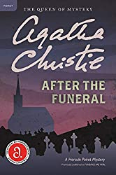 Cover of After the Funeral