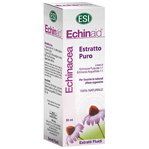 Echinaid Estratto Puro - 50 ml