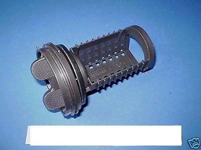 Lg Washing Machine Drain Pump Filter 5230er3002a B/new