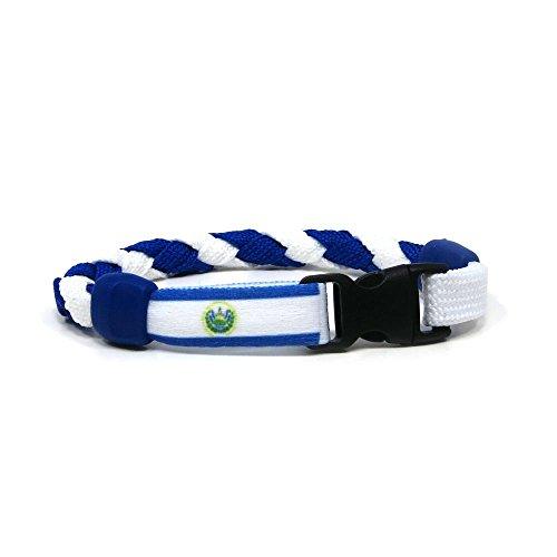Swannys El Salvador - 8' Bracelet