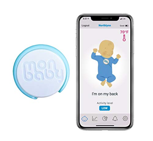 MonBaby (A) Baby Monitor