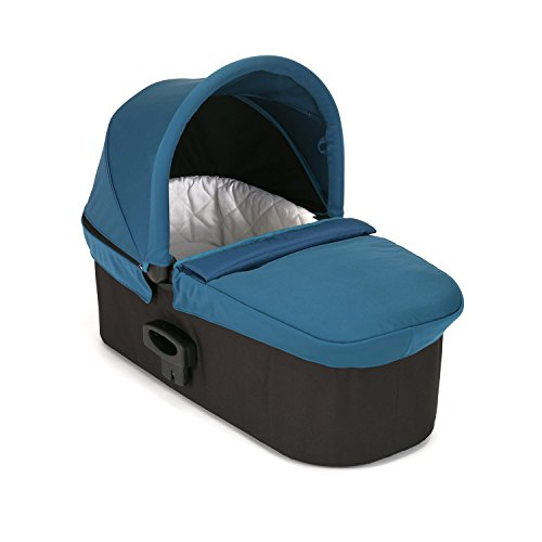 Baby Jogger 745146957893 Babywanne Deluxe Teal, blau