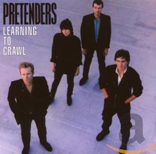 Learning to Crawl - Pretenders