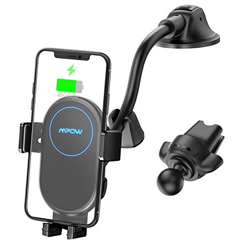 Best wireless iphone car charger
