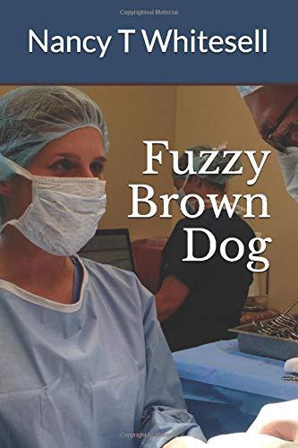 Fuzzy Brown Dog