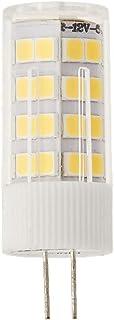 Jandei - Blister 5 Bombillas LED G4 5W blanco natural 4000K