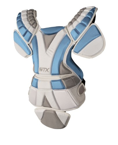 STX Lacrosse Women's Sultra Goalie Chest Protector
