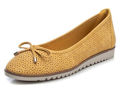 XTI Zapato Bailarina BAS034225 para Mujer