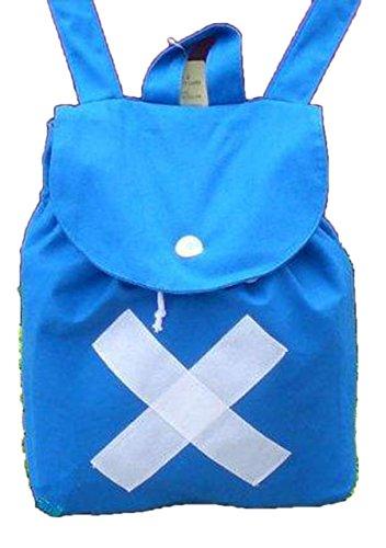 大容量 チョッパーリュックサック 鞄 ワンピース ONEPIECE なりきりコスプレ ギフト MLS-031