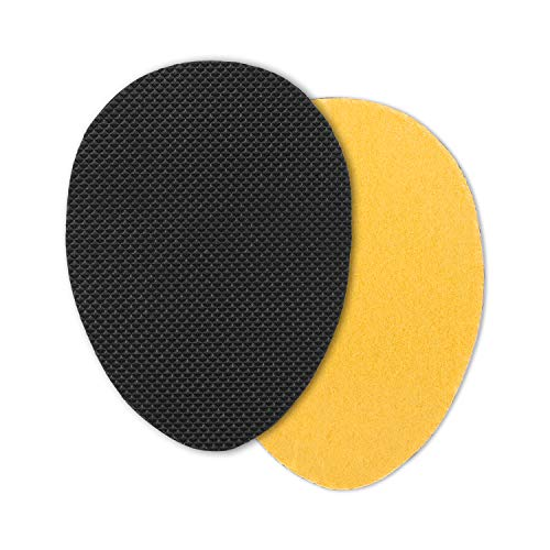 Anti-Slip Stick Pad for Shoes