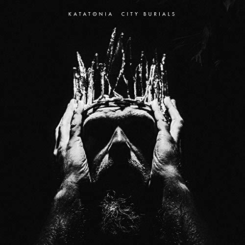 Katatonia: City Burials (Audio CD)
