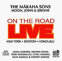 Live on the Road by Makaha Sons (1999-01-12)