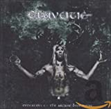 Songtexte von Eluveitie - Evocation I – The Arcane Dominion