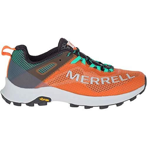 Merrell MTL Long Sky, Zapatillas Mujer, Exuberance, 44 EU