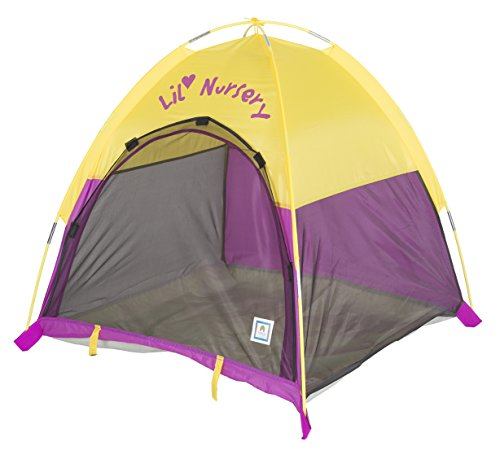 Product Image of the Pacific Play Tents Lil Nursery Tent