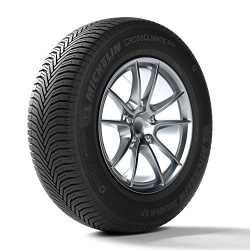 Michelin Cross Climate SUV EL FSL M+S - 225/65R17 106V - Ganzjahresreifen