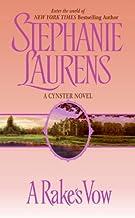 A Rake's Vow (Cynster Book 2)