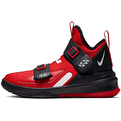 Nike Lebron Soldier XIII Flyease Gs Big Kids Cj1317-600 Size 5