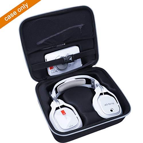Aproca Hart Schutz Hülle Reise Tragen Etui Tasche für Astro A40 TR Gaming-Headset