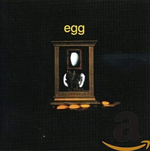 Egg (Expanded & 24-Bit Remastered)