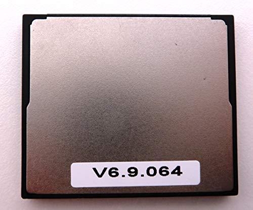 64MB Compact Flash (CF) Speicherkarte CompactFlash
