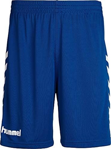 Hummel Kinder Short Core Poly Shorts 111083 True Blue PRO 164-176