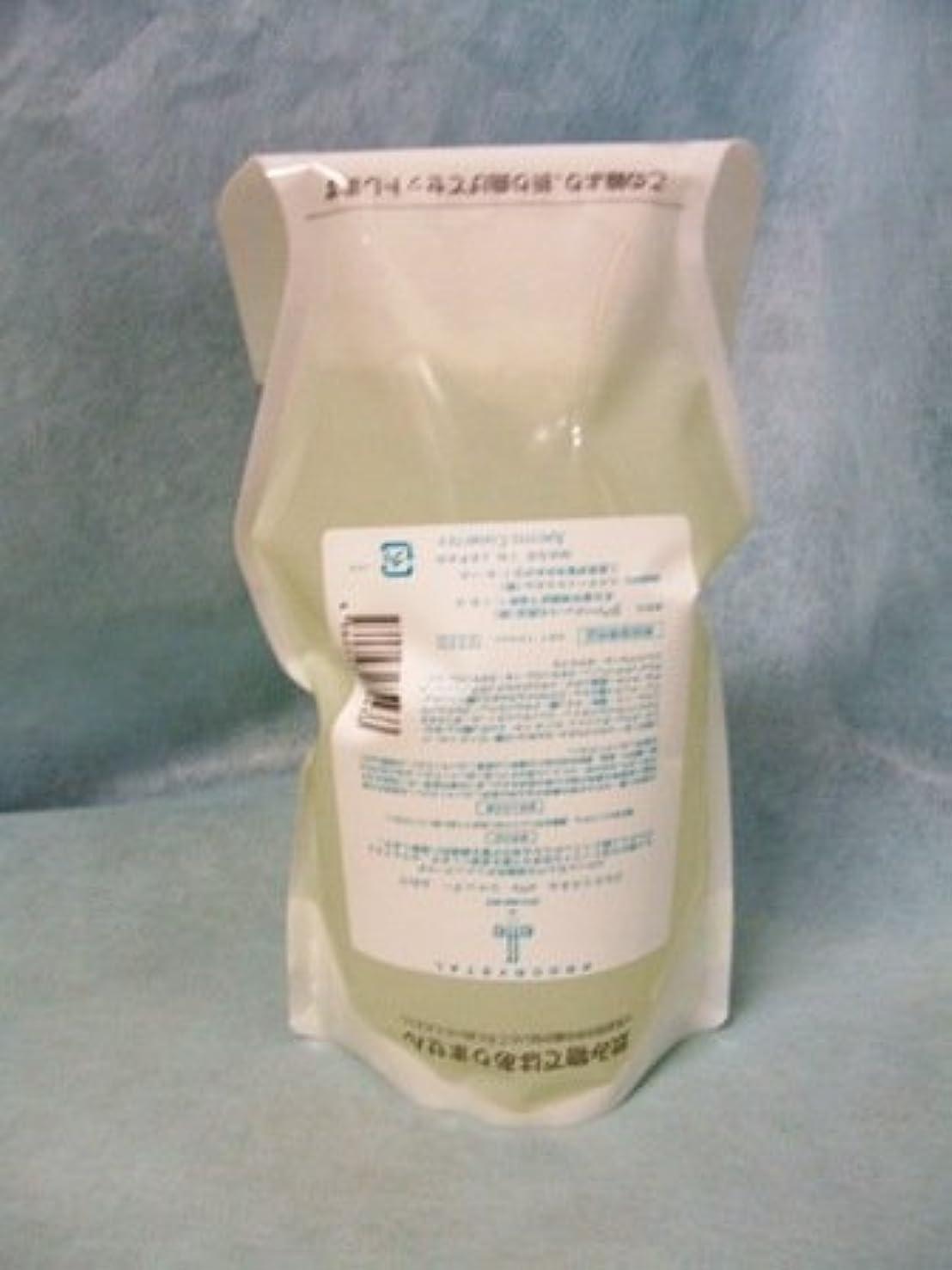 処理語安全性アペティート化粧品 プロクリスタルeffe(エフ)シャンプー ふわり700ml(レフィル)