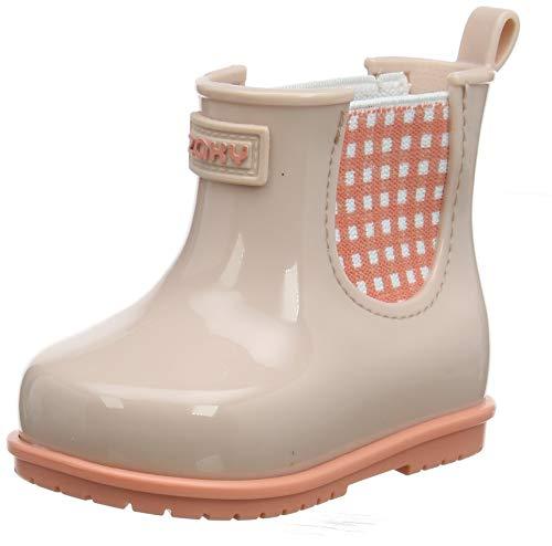 Zaxy Baby Mädchen Picnic Bootie Stiefel, Pink (Blush 1276), 19/20 EU