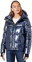 S13 Women's Puffer Coat